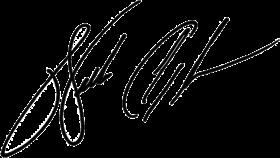 Unterschrift Landhaus Postwiese